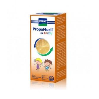 ABELA PHARM PROPOMUCIL tekući dodatak prehrani za djecu 120ml