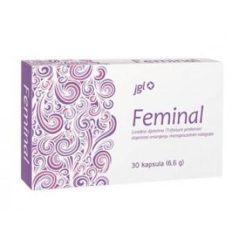 VITALIA FEMINAL KAPSULE A30