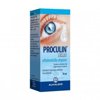 Proculin® Tears 10 ml