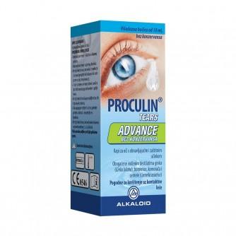 Proculin® Tears Advance 10 ml