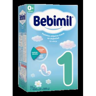 BEBIMIL 1