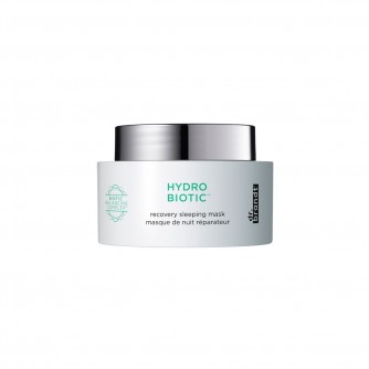 DR.BRANDT HYDRO BIOTIC RECOVERY SLEEPING MASK 50 g noćna maska s prebioticima za regeneraciju kože lica
