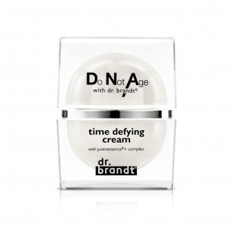 DR.BRANDT DNA TIME DEFYING CREAM 50 g anti-age krema protiv bora za lice