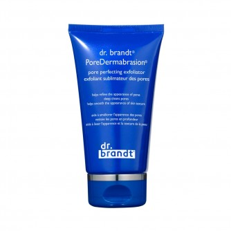 DR.BRANDT PORE DERMABRASION PORES NO MORE 60 g dermoabrazija piling za lice koji sužava pore