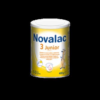 NOVALAC 3 JUNIOR 400G