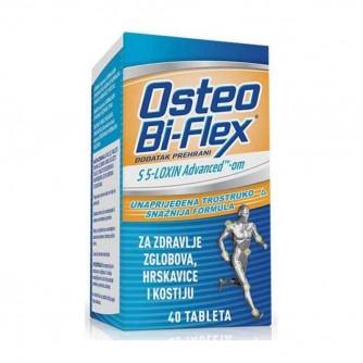 OSTEO BI FLEX TABLETE A40