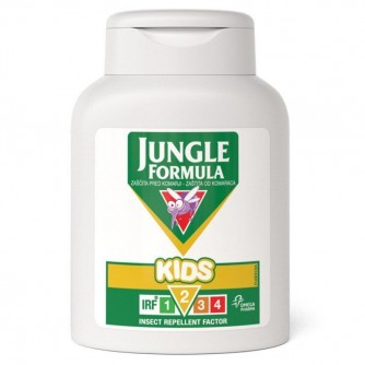 JUNGLE FORMULA KIDS LOSION PROTIV KOMARACA 125ml