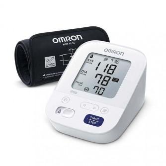 Omron M3 tlakomjer za nadlakticu s Comfort pametnom manžetom