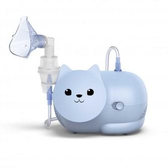 Omron Nami Cat kompresorski inhalator