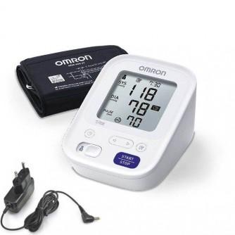 Omron M3 tlakomjer za nadlakticu + adapter za struju
