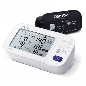 OMRON M6 Comfort tlakomjer za nadlakticu s pametnom manžetom