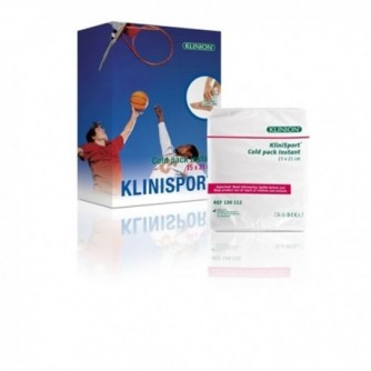 COLD-HOT OBLOG KLINISPORT 10X12