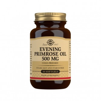 SOLGAR EVENING PRIMROSE OIL 500 MG 30 KAPSULA