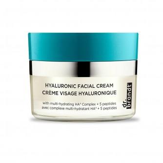 DR.BRANDT HYALURONIC FACIAL CREAM 50 g krema za lice sa hijaluronskom kiselinom 24 h