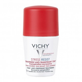 VICHY DEO ROLL ON 72H ANTI STRESS 50ML